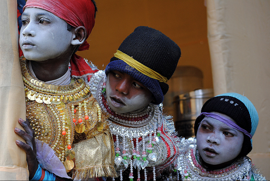 Asit Kumar Dancers